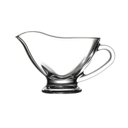 Sosjerka szklana 170 ml