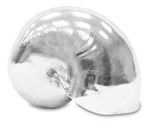 Figurka Ozdoba Muszla Bond Błyszcząca 11,5x14,5cm