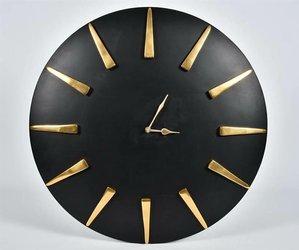 Gabinet Zegar ścienny 7
