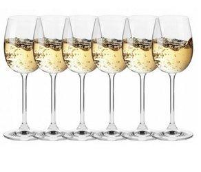 Kieliszki do białego wina 350ml kpl. 6szt Berretti