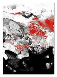 "Obraz ""Abstrakcje"" reprodukcja 50x70cm"