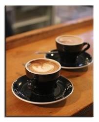 """Obraz """"Coffee"""" reprodukcja 50x40 cm"""