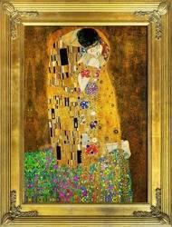 Obraz - Gustav Klimt reprodukcja 108x78cm