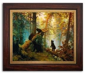 Obraz - Kopie mistrzów malarstwa 26x31cm