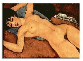 Obraz - Kopie mistrzów malarstwa 60x90cm