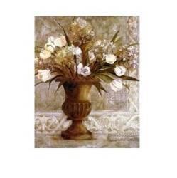 Obraz Kwiaty 40 x 50