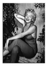 "Obraz ""Marilyn Monroe"" reprodukcja 60x90cm"