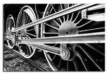 """Obraz """"MotoDreams"""" reprodukcja 60x90 cm"""