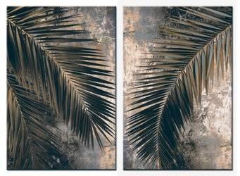 Obraz - REPRODUKCJE NOWOŚCI 60x90cm  x2