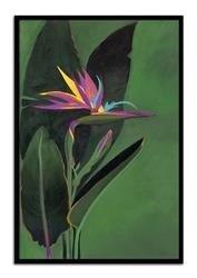"""Obraz """"Tropical Island"""" ręcznie malowany 63x93cm"""