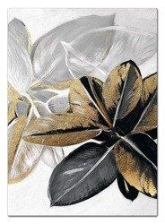 Obraz Urban Jungle olejny ręcznie malowany 60x90cm