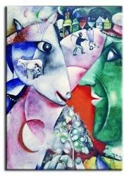 Obraz reprodukcja Pablo Picasso 50x70cm
