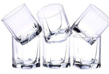 Szklanka luna do whisky Pasabahce 368 ml