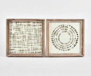 Wenecja Decor ścienny 1 (prawy)