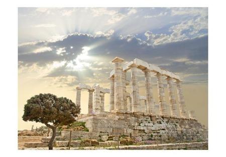 Fototapeta - Grecki Akropol