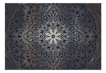 Fototapeta - Żelazne kwiaty