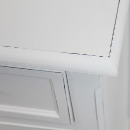 Komoda 3-Szuflady/3-Drzwi