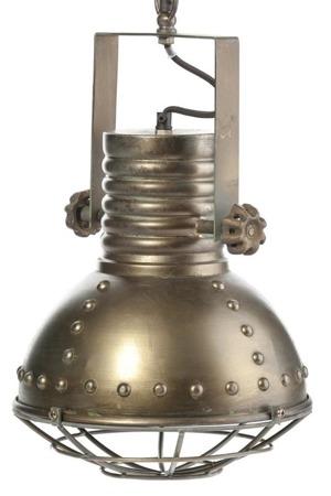 Lampa wisząca MATIX ALURO 27cm x 44cm x 27cm