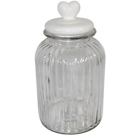 Słoik szklany