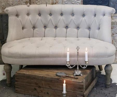 Sofa Tapicerowana Chic Antique